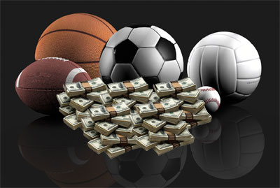 Bet sports online