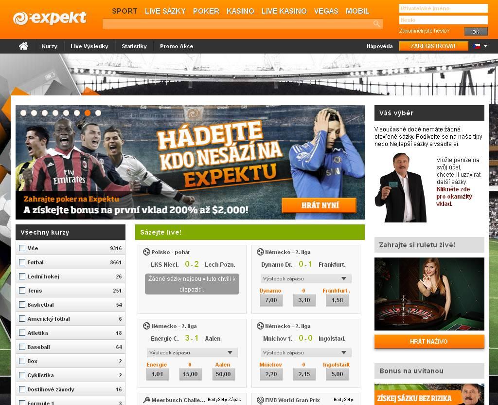 expekt.com