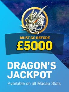 The Dragon's luck on Betfair