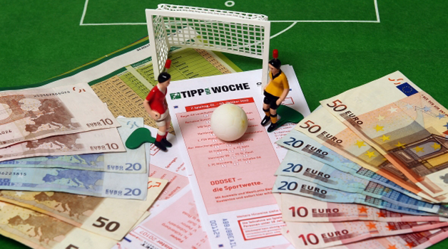 How to earn by betting