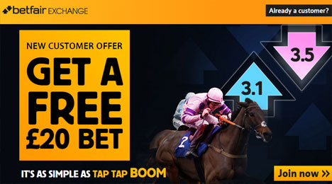 Betfair Promotions