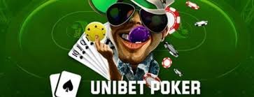 Unibet promotion