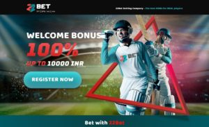 22bet-Welcome-Offer